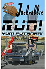 Jackrabbit Run (Road Rockets Book 1) Kindle Edition