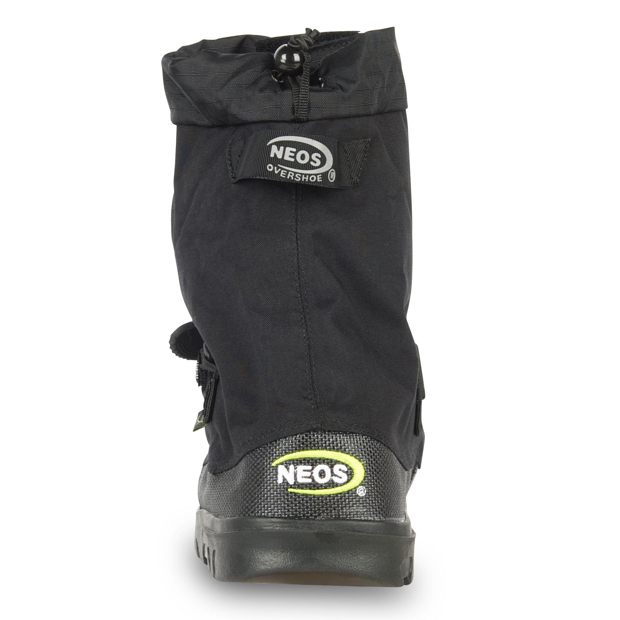 NEOS 10'' Voyager Nylon All Season Waterproof Overshoes (VNN1) by NEOS Overshoe (Image #3)