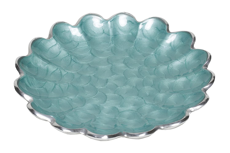 Color Artisan dOrient 8 Petite Plates Set of 4 Artisan d/'Orient 710228916495 Ivory