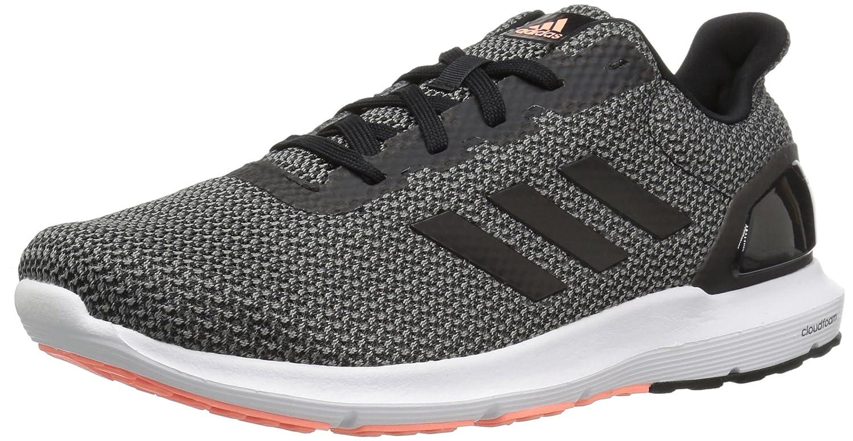 adidas Women's Cosmic 2 Sl W Running Shoe B01MRZMU5G 8 B(M) US|Easy Coral/Black/Sun Glow