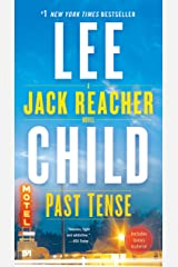 Past Tense: A Jack Reacher Novel Kindle Edition