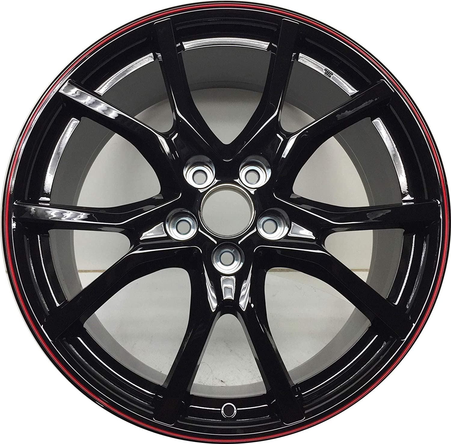 New 20 20x8.5 Replacement Alloy Wheel Rim for 2017-2019 Honda Civic Type R