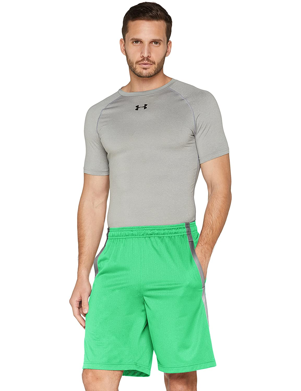 Under Armour Men's Tech Mesh Shorts Under Armour Apparel 1271940