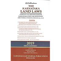THE KARNATAKA LAND LAWS