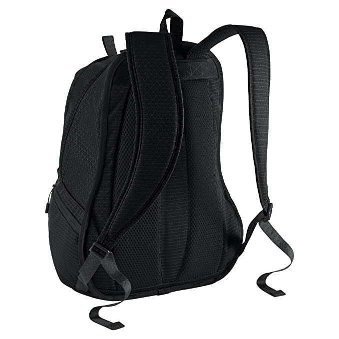 2e8442054a7b Amazon.com   BA5061-001  NIKE KARST COMMAND BACKPACK ACCESSORIES  ACCESSORIES NIKEBLACK GREENM  Sports   Outdoors