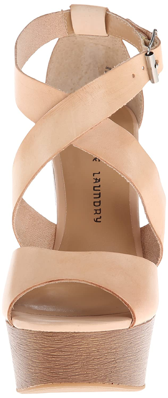 c76f80c8c27c8 ... Chinese Laundry Women s Java Leather Wedge Sandal B00J9YQFTS 9 B(M) B(M  ...