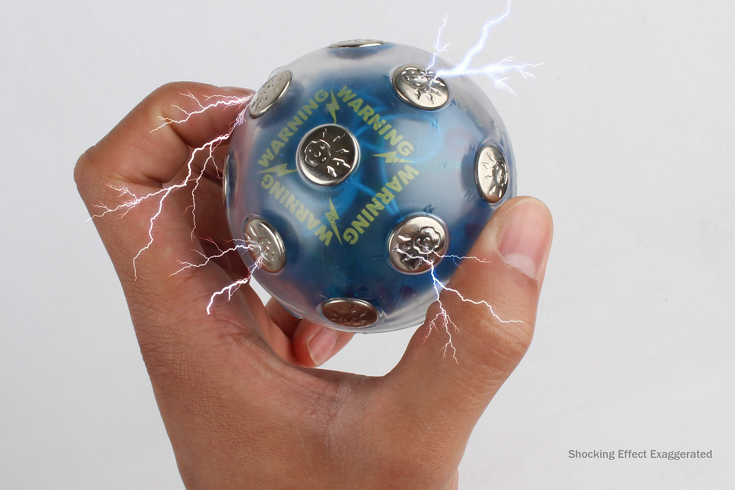 Daron Shock Ball Hot Potato Game by Daron (Image #5)