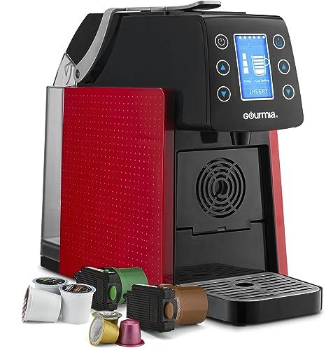 Amazon.com: Gourmia máquina de café ...
