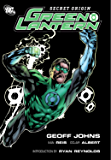Green Lantern: Secret Origin (New Edition)