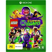 Lego DC Supervillains (Xbox One)