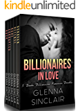 Billionaires In Love (Billionaires In Love Box Set Book 4)