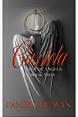 Cassiela (Abbey of Angels Book 2) Kindle Edition