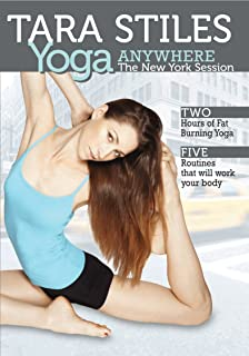 Miraculous Tara Stiles This Is Yoga The Complete Yoga Encyclopedia 4 Hairstyle Inspiration Daily Dogsangcom
