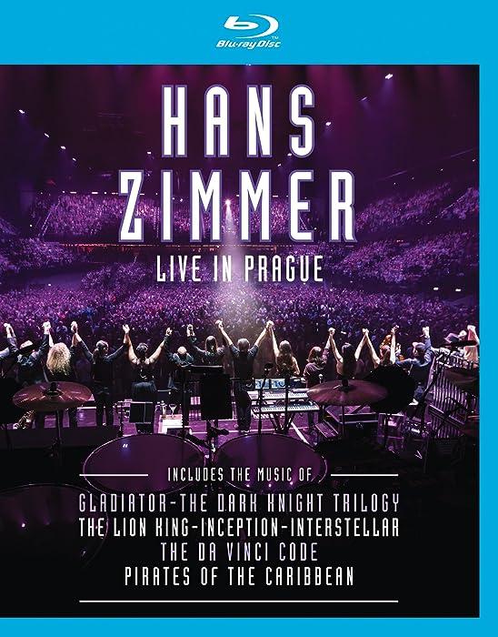 Top 6 Home Hans Zimmer