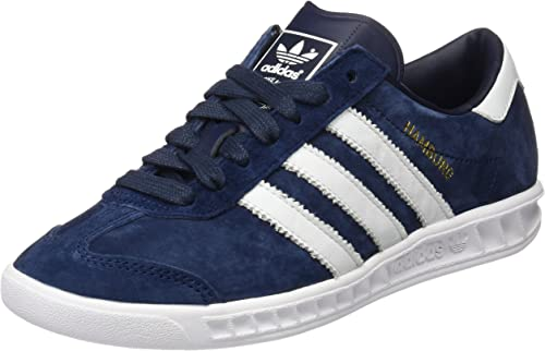 chaussures and hamburg noir white adidas QExWdBoCre
