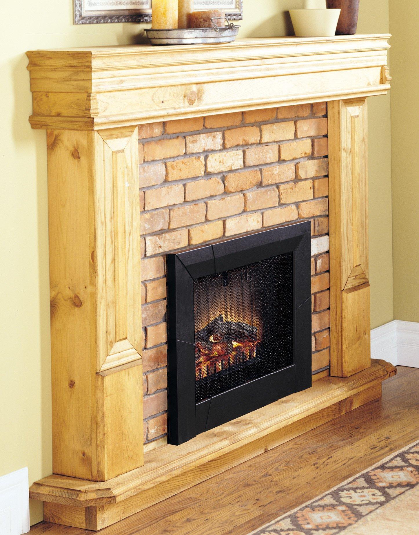 Dimplex DFI23TRIMX Expandable Trim Kit for Electric Fireplace Insert