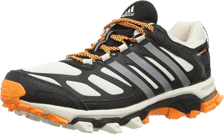 paquete partes Exención  Adidas Response Trail 20 Running Shoes - 14: Amazon.ca: Shoes & Handbags