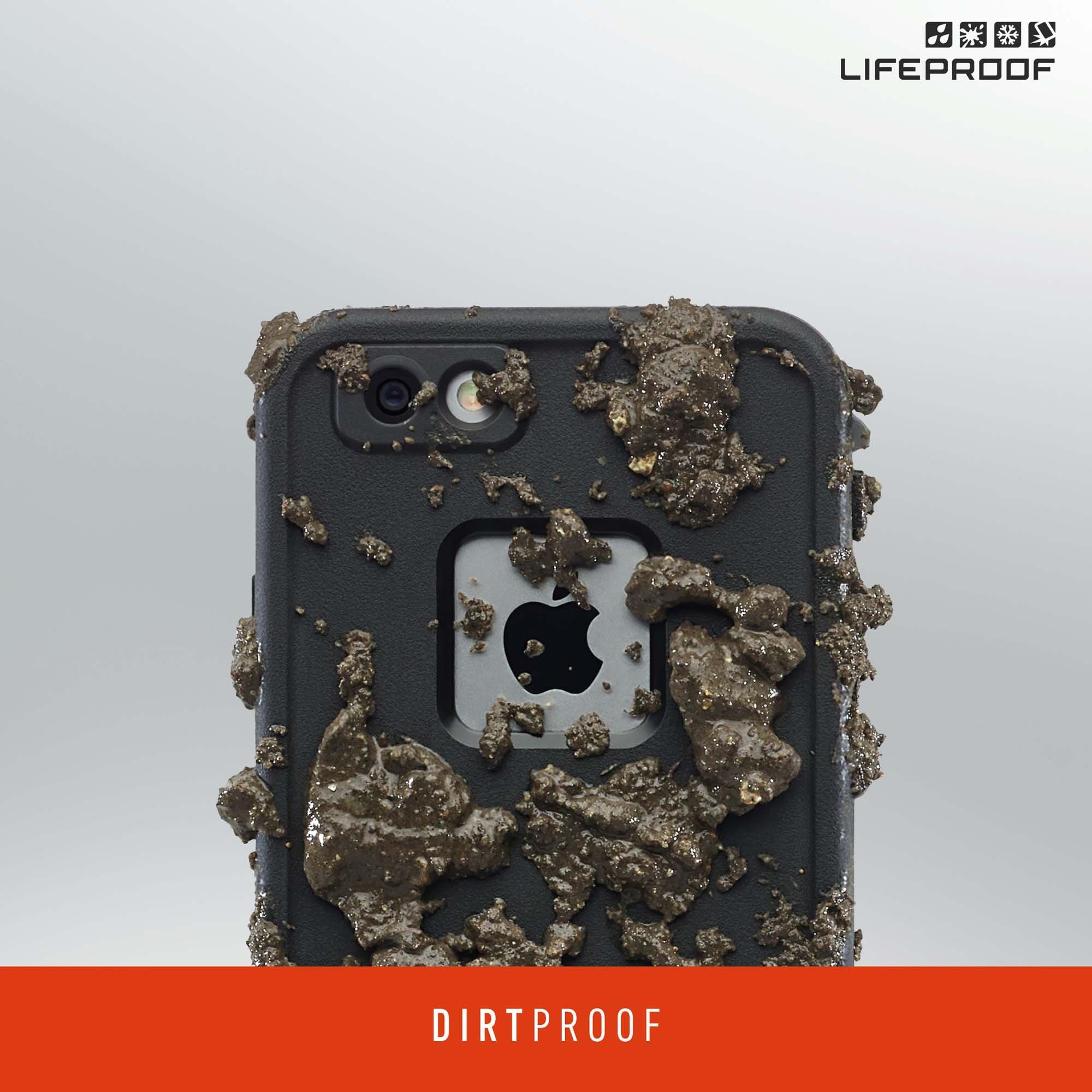 Lifeproof FRĒ SERIES iPhone 6/6s Waterproof Case (4.7'' Version) - Retail Packaging - BANZAI (COWABUNGA/WAVE CRASH/LONGBOARD) by LifeProof (Image #12)