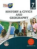 ICSE - History+Civics+Geography Class 7