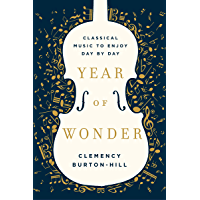 Year of Wonder: Classical Music to Enjoy Day by Day book cover