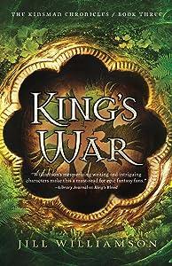 King's War (The Kinsman Chronicles)