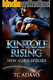 Kintolf Rising: New Alien Species (Book 2)