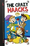 The Crazy Haacks y el espejo mágico (The Crazy Haacks 5)