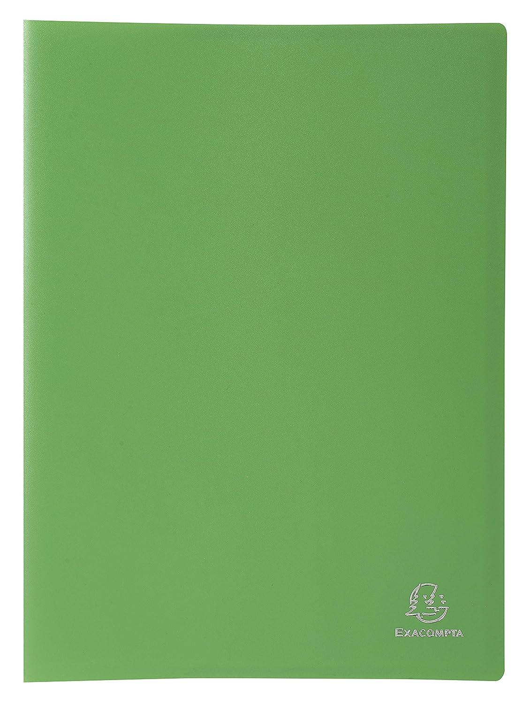 24x32 cm Exacompta 85100E Portalistini Multicolore