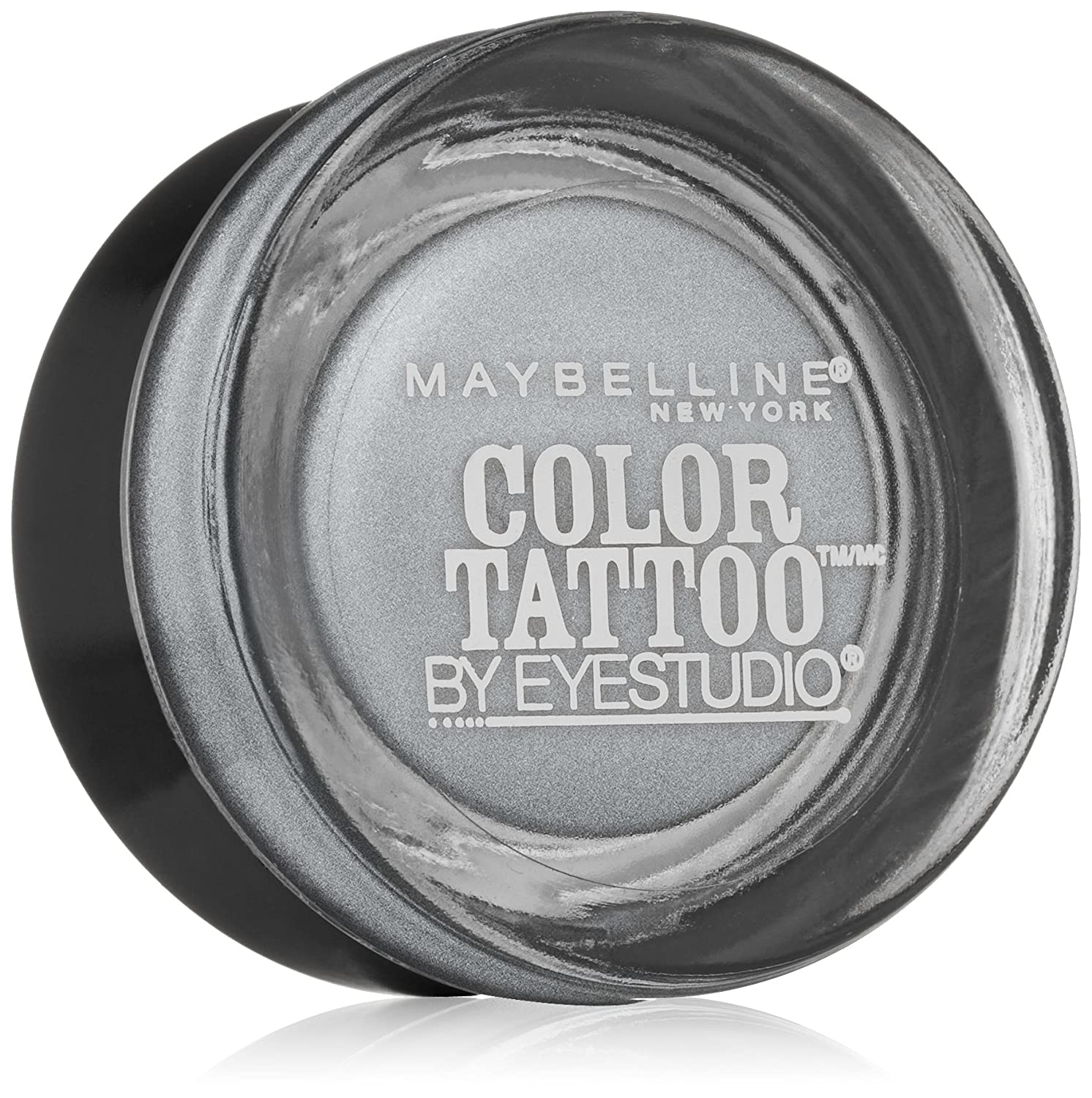Maybelline New York Eye Studio Color Tattoo Leather 24 HR Cream Gel Eyeshadow, Deep Forest, 0.14 Ounce 749CTS-85