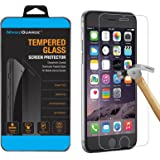 """MagicGuardz®, Made for Apple 4.7"""" iPhone 6 and 6s , Premium Tempered Glass Clear Screen Protector, Retail Box"""