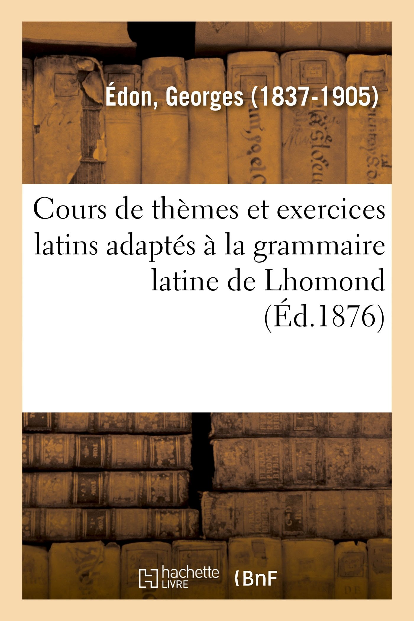 8 st latins