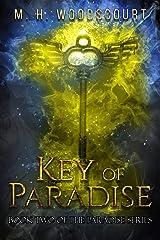 Key of Paradise Kindle Edition