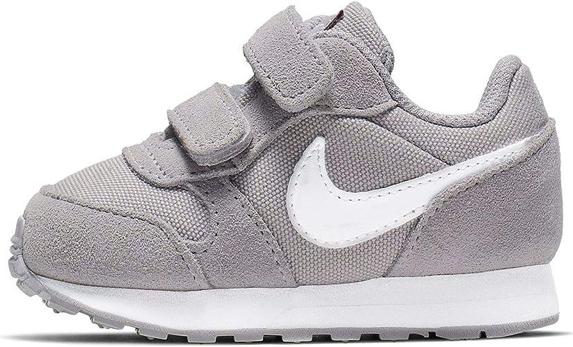 Nike MD Runner 2 PE (TDV), Chaussons Bas Mixte bébé: Amazon.fr