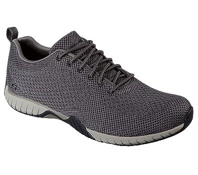 Skechers Men's Sendro - Jensen, Sneakers, Gray, ...