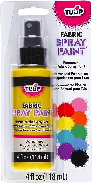 I Love To Create Tulip-Pintura en Aerosol para Tela, 118 ml ...