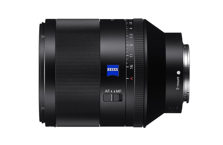 e029d45ddd1f4 Amazon.com   Sony SEL50F14Z Planar T FE 50mm f 1.4 ZA Lens   Camera   Photo