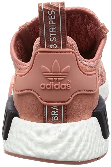 separation shoes c4a29 60fce adidas NMDr1 W, Sneakers Basses Femme Amazon.fr Chaussures e