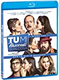 Tu Mi Nascondi Qualcosa (Collectors Edition) ( Blu Ray)