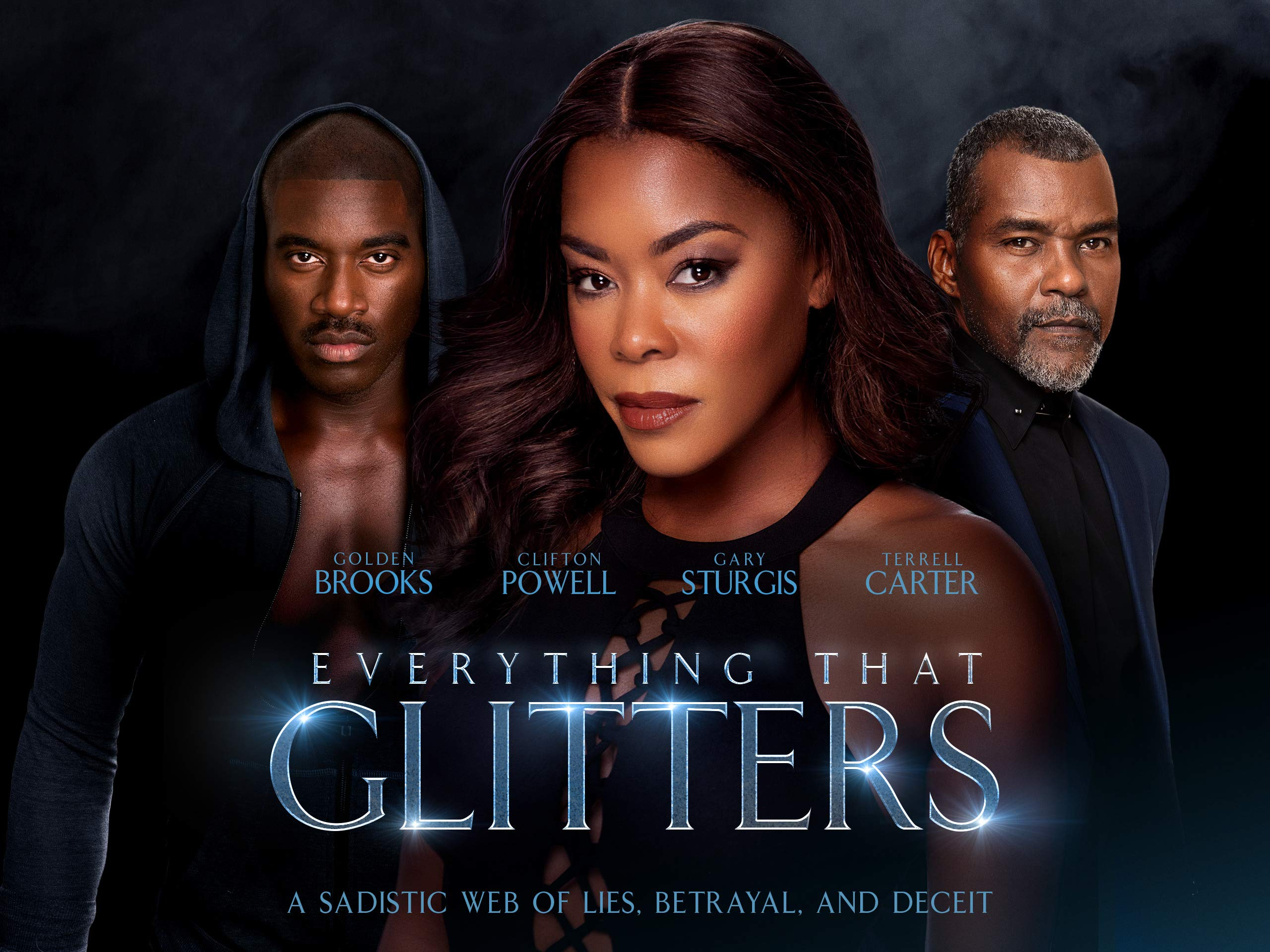 Amazon com: Watch Everything That Glitters | Prime Video