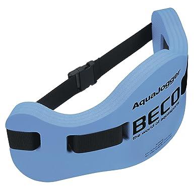 Beco - Cinturón de espuma para aprender a nadar, color azul: Amazon.es: Ropa y accesorios