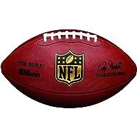 Wilson WTF 1100 NFL Amerikan Futbolu Maç Topu