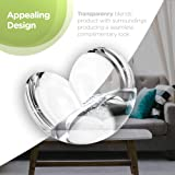 Skyla Homes - Clear Edge Bumpers for Baby Safety