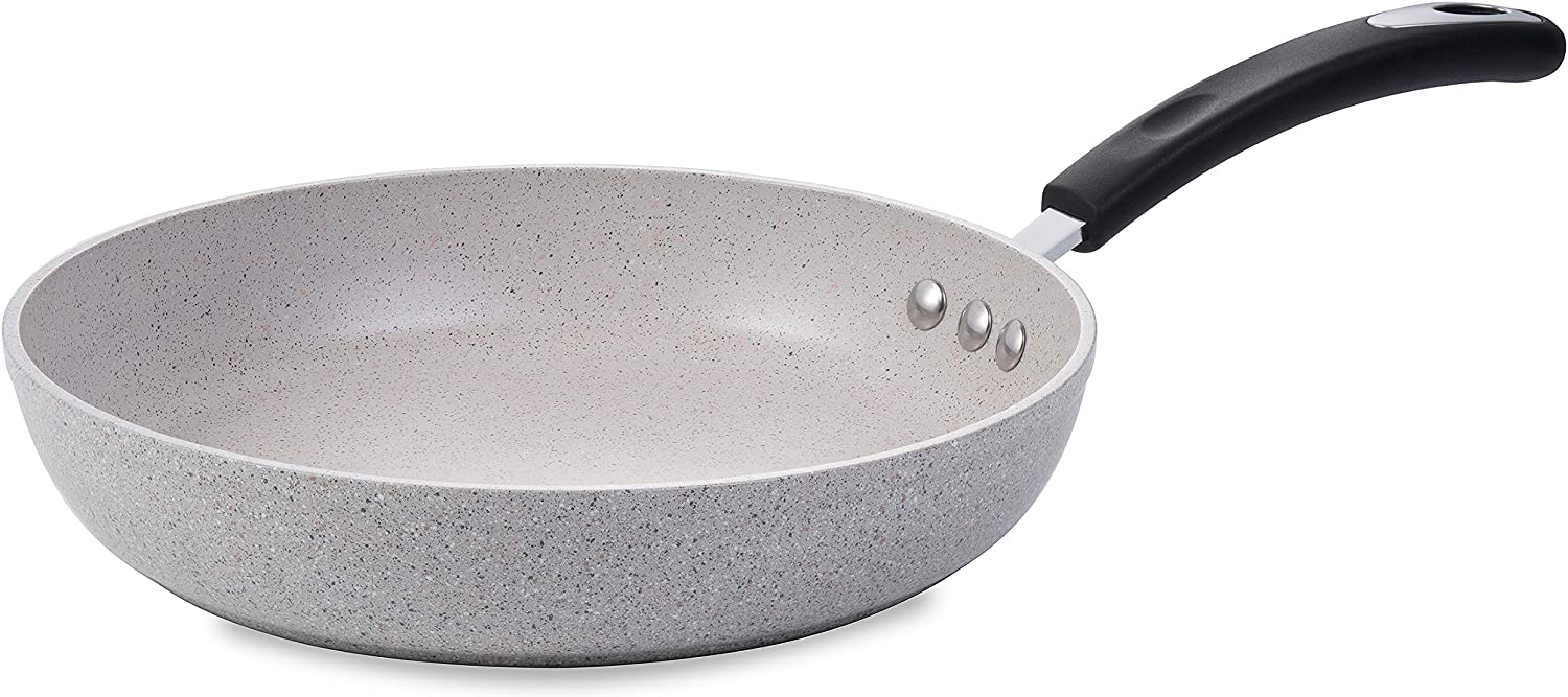 "Ozeri ZP18-30 12"" Stone Earth Frying Pan"
