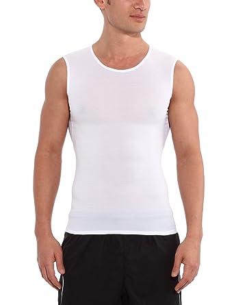 GORE RUNNING WEAR Camiseta de tirantes, Hombre, Ropa interior, Elástico, Transpirable,