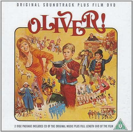 Oliver (Musical Cast Recording)