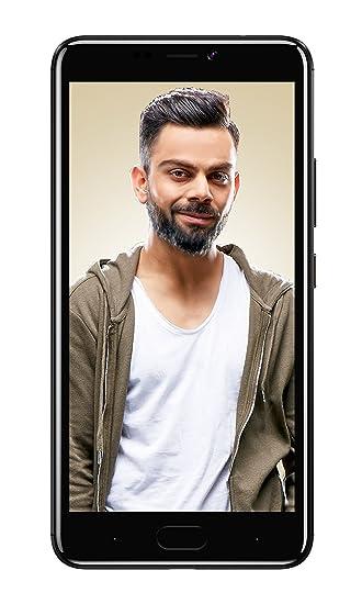 Gionee A1  Black, 64 GB  with Virat Kohli Signature  Smartphones