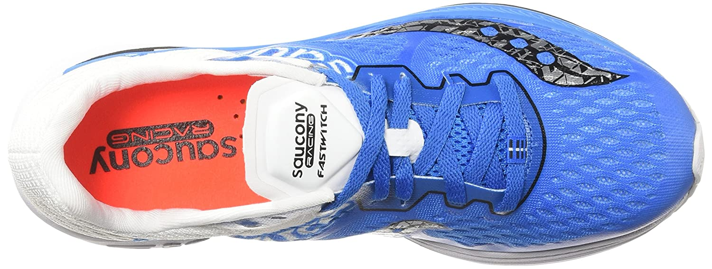 e852bfba664 Tênis Saucony Fastwitch 8 Masculino - Azul Branco 43  Amazon.com.br   Esportes e Aventura