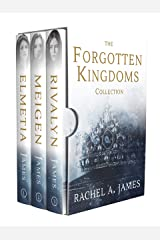 The Forgotten Kingdoms Collection Kindle Edition
