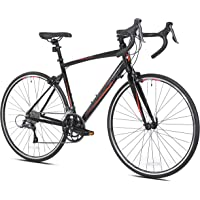 Giordano Libero Aluminum Road Bike, 700c Small