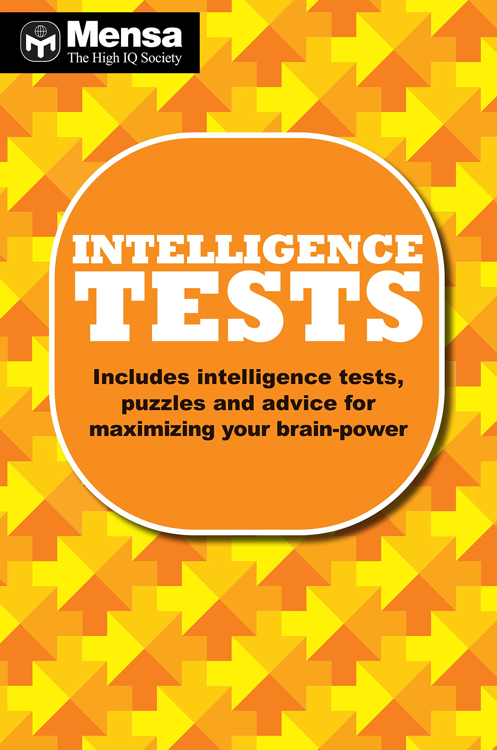 Mensa Intelligence Tests: Mensa: 9781780976815: Amazon com